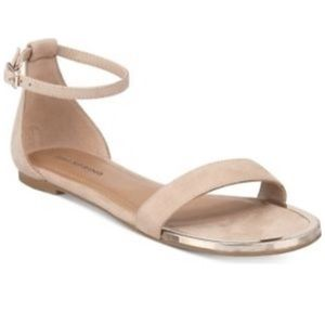 Call It Spring Nude Sandal